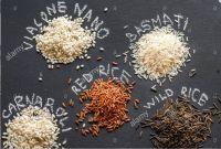 Basmati Organic rice