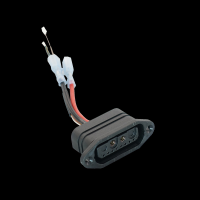 Waterproof cable for E-bike/ E-motor