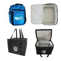 Polytester Cooler Bags