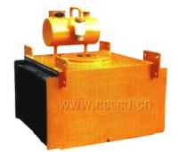 RCDA series of air-cooled suspended electromagnetic separators