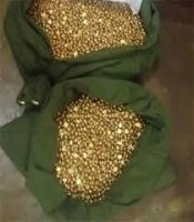 Gold Nuggets / Gold Bars / Au Gold