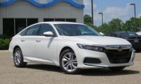 Automatic 2019 Used Honda Accord