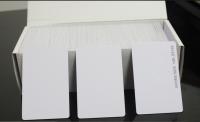 Factory price EM4200 rfid blank chip Long Range RFID Smart Blank Card
