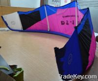 kitesurfing, kite board, kite bar, kite harness
