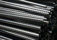 Corrugated reinforcement Steel Rebar