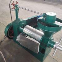 80-150Kg/H Heating Pressing Groundnut Coconut Sunflower Mustard Oil Ex