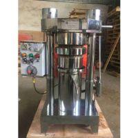 Hot Sale!!! High Oil Rate Hydraulic oil press machine Cocoa Butter Pre