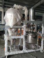 100L/200L-3000L Cbd Cannibis / Co2/ Patchouli Leaves Herb Oil Extracit