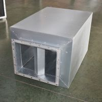 High Quality Silencer Muffler supplier  for air duct system