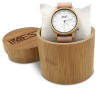 Red Sandalwood Watch