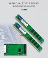 OEM logo original chipset ram memory DDR3 4GB