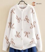 knitting garments