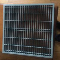 Directed Perforated Panel