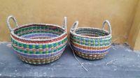 Round Basket Vietnam