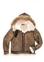 Leather Jacket For Men, Women & Kids