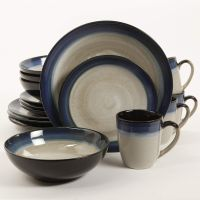 Dinner Set, Ceramics & Glazed