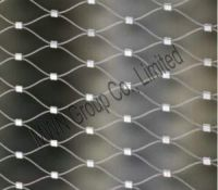 stainless steel rope net