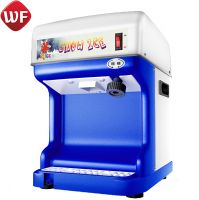 WF-A188 Electric Ice Crusher Machine for Commercial Use