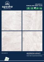 APODIO MICRO CRYSTAL DIAMOND GLOSSY TILE 600x600