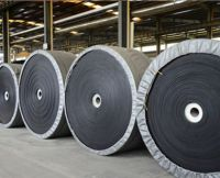 PVG1250S Solid Woven Conveyor Belt