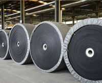 PVG1800S Solid Woven Conveyor Belt