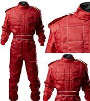 Go Kart Hobby Single Layer Race suit