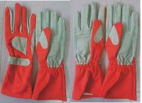 Go Kart Racing Gloves