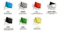 Racing flag / Karting flag  Chequered