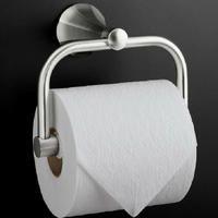Sanitary hygienic paper