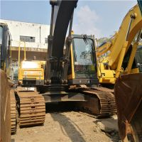 Good quality used excavator VOLVOEC210B for export