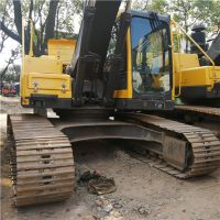 Good condition used excavator VOLVOEC210B for sale