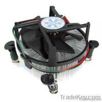 i3 i5 i7 CPU coolers fans