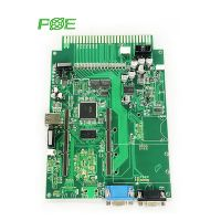 PCB, PCBA service, one stop Electronic manufacturing service