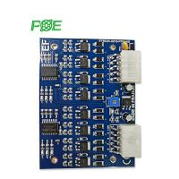 Shenzhen Custom Printed Circuit Board Manufacturer, Electronic PCB SMT Assembly PCBA