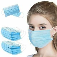 Face Masks, gloves, hand sanitizer, surgical gown, surgical swabs,