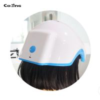 Home Care 650nm Low level Laser Therapy Hair Lose Laser Cap Hair Growth Helmet
