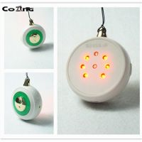 Cold Coronary Heart Disease Low Level Laser Therapy Necklace For elder Home Care