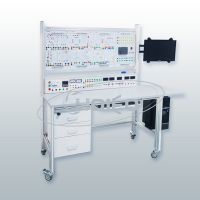 Programmable Logic Controller Trainer �