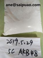 5C-AKB48 white powder in stock (whatsapp:+86-16719215207)
