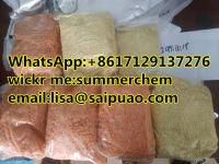 4F-ADB 4FADB yellow powder 5f mdmb 2201