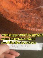 Manufacture of  Eutylone powder whatsapp:+8617129137276