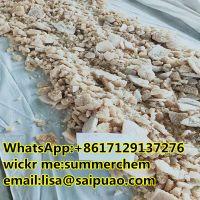 eutylone dibu eu BK light brown whatsapp:+8617129137276