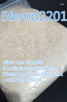 Research Chemical 5femd2201 5femd2201 Supplier In stock(WhatsApp+8617129135058)