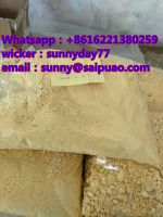 4f-adb 4fadb 4FADB  4F-ADB light yellow powder china vendor