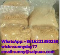 5f-mdmb-2201 MMB2201 MMBFUB Orange Powder in stock