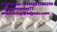 Sell EG-018 white powder synthesis Cannabinoid online FUB144