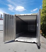 20ft, 40ft Dry & Refrigirated Containers