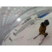 Best Training Tool Snowboarding Airbag