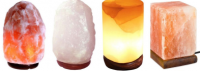 Himalayan Salt Lamps