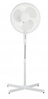 """1 - 16"""" Stand Fan with cross base: CRYSF-16BI(M)"""